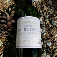 Château Barbe D'Or Bordeaux Supérieur 2008