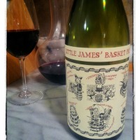 Saint Cosme Little James' Basket Press