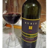 San Polo Rubio Montalcino 2010