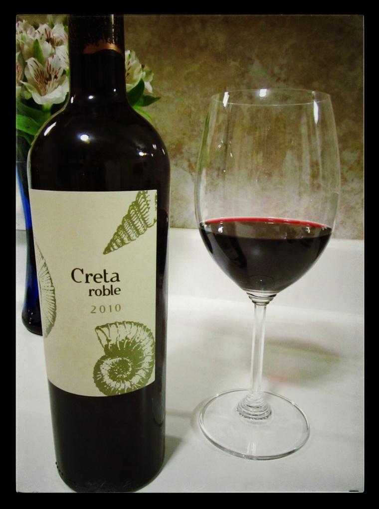 Creta Roble 2010