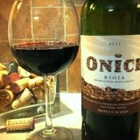 Eguren Ugarte Onice Rioja 2011