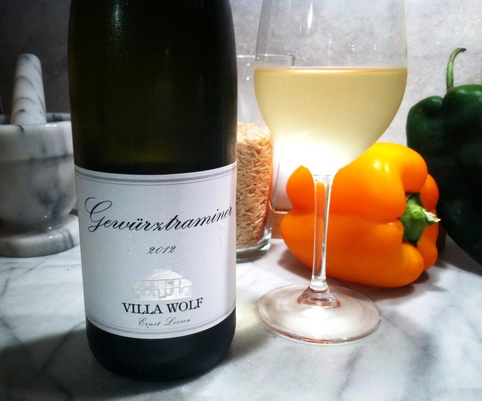 villawolf