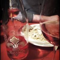 Flor Rosé Brut NV