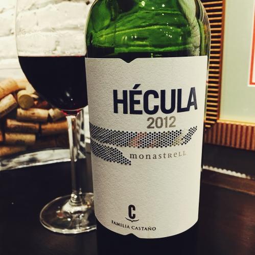 hecula
