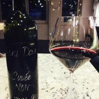 Lone Dove Wines 'Cuvée Noir'