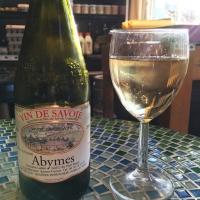 Domaine Labbé 'Abymes' Vin de Savoie 2014