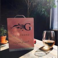 Les Vignobles Gueissard 'Le Petit Gueissard' Rosé IGP 2015