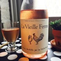 La Vieille Ferme Rosé 2015