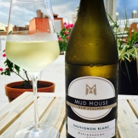Mud House Sauvignon Blanc Marlborough 2014