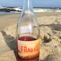 Dave Phinney D66 'Fragile' Rosé Vin de Pays Des Cotes Catalanes 2016