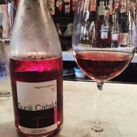 Podere Giardino 'Suoli Cataldi' Rosé Reggiano Lambrusco DOP 2014
