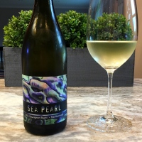 Sea Pearl Sauvignon Blanc Marlborough 2016