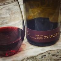 Turley 'Bechthold Vineyard' Cinsault Lodi 2016
