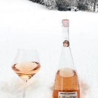 Gérard Bertrand 'Cote des Roses' Rosé Languedoc 2017