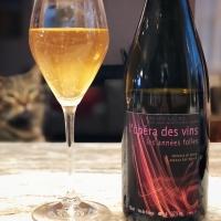 L'opera des Vins 'les années folles' Vin de France 2015