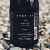 Joel Gott 'Shatter' Grenache Vin de Pays des Cotes Catalanes 2014