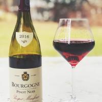 Prosper Maufoux Pinot Noir Bourgogne 2016
