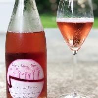 Domaine La Grange Tiphaine 'Rosa, Rosé, Rosam' Vin de France 2017