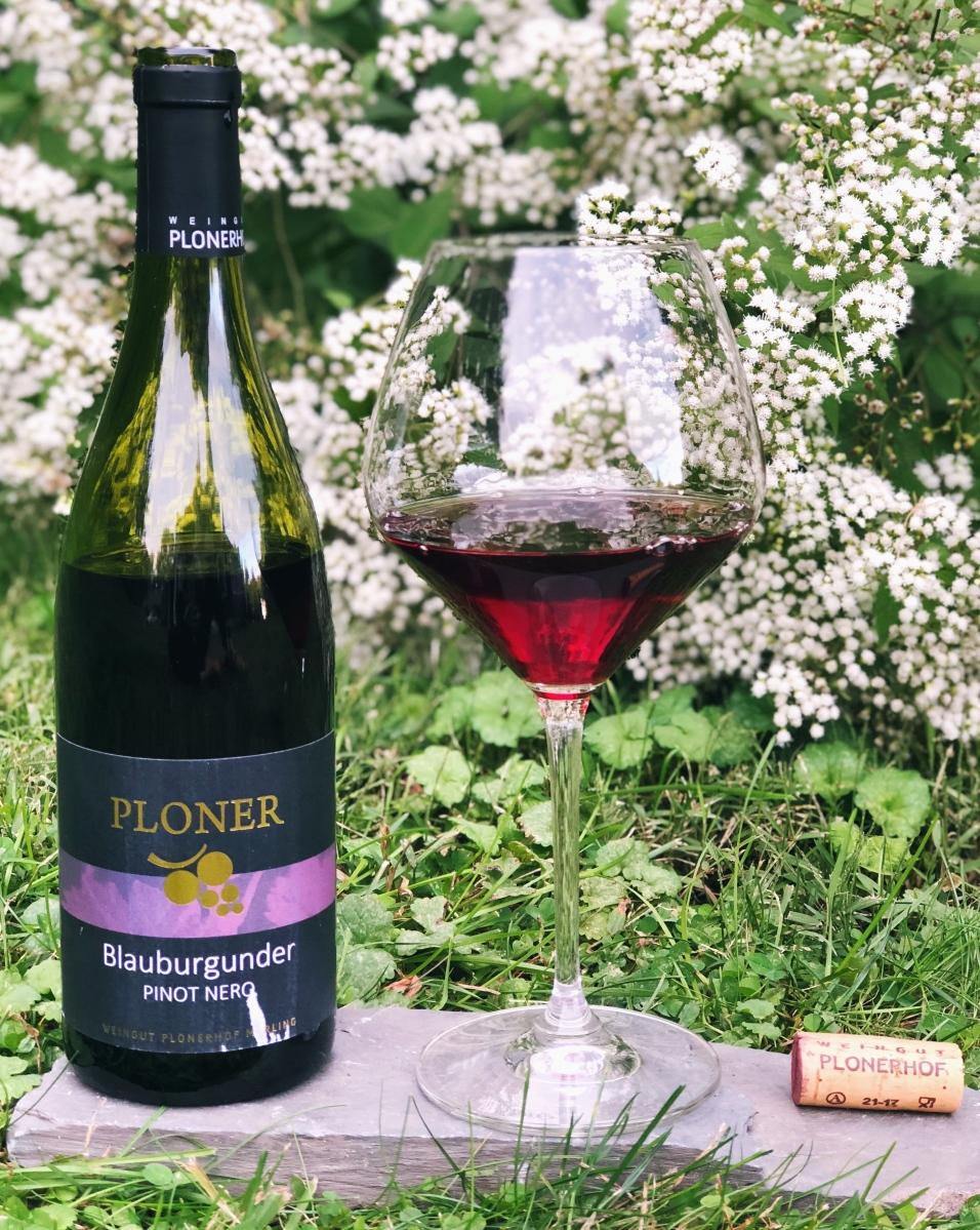 Ploner Blauburgunder Pinot Nero Südtirol-Alto Adige DOC 2016