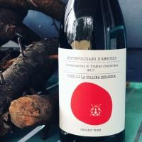 Cirelli La Collina Biologica Montepulciano d'Abruzzo DOC 2017