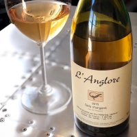 Eric Pfifferling L'Anglore Sels d'argent 2015