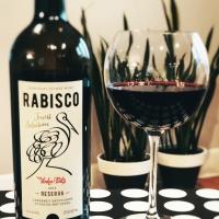 Quinto Sao Joao Batista 'Rabisco' Vinho Tinto Reserva Tejo 2015