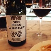 Voyat 'Le Muraglie' Vino Rosso 2015