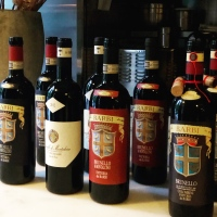 Fattoria dei Barbi: A Journey Through Brunello History