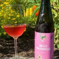Jurtschitsch 'Belle Naturelle' Rosé 2018