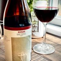 Giuseppe Rinaldi 'Rosae' Vino Rosso 2017