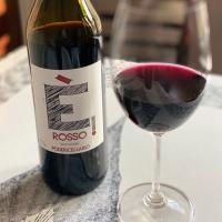 Poderi Cellario 'E! Rosso' Vino Rosso NV