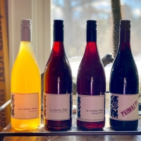 The Art of Zen-Rebel Winemaking: Hank Beckmeyer of La Clarine Farm