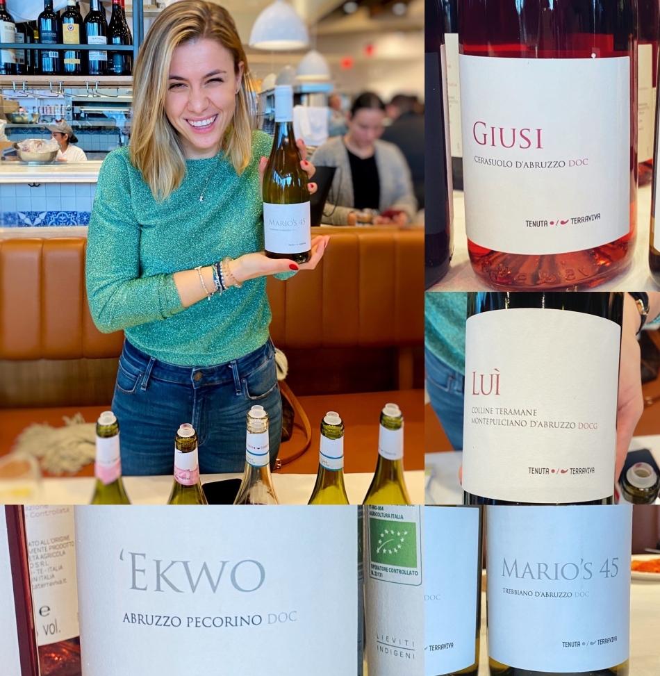 Tenuta Terraviva: Native Wines of Abruzzo