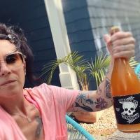 Cirelli la Collina Biologica 'Wines of Anarchy' Vino Spumante Bianco 2019