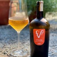Tre Monti 'Vitalba' Romagna Albana DOCG 2018