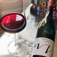 Weinbau Michael Wenzel 'Blaufränkisch Aus Dem Kalk' Burgenland 2018