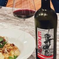 Agnanum 'Sabbia Vulcanica' Vino Rosso Campi Flegrei IGT 2018