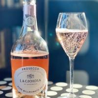 La Gioiosa Prosecco Rosé Millesimato Brut DOC 2019