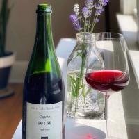 Julie et Toby Bainbridge 'Cuvée 50:50' Vin de France 2020